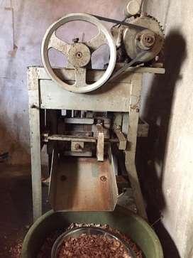Supari cutting machine price 12000