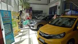 Sales Honda Mobil.. Gaji, insentif, reward..pengalaman diutamakan
