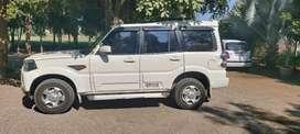 Mahindra Scorpio 2015 Diesel Good Condition