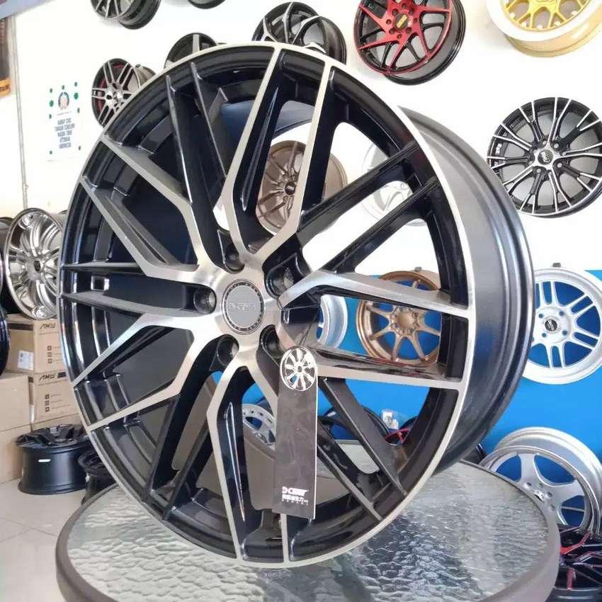 Velg mini cooper cabrio mercy DECENTI R19x8.5 PCD5x114.3 ACCORD CAMRY