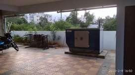 2Bed Ready to move near to high way flat for sale in Madhurawada