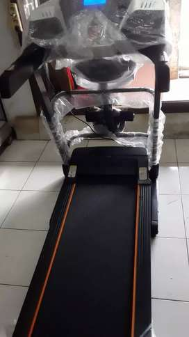 Treadmil treadmill i5 manyaran team