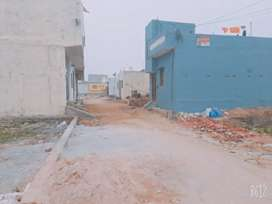 Sohna road near badshapur plots EMI plan par