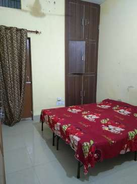 One Room set fully marble finished for rent at indira nagar Lucknow