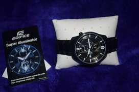 Casio Edifice super illuminator