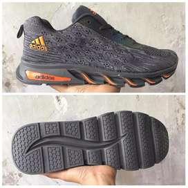 Jual sepatu sport#adidas sole spring, keren,new,ready stock
