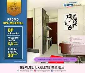 Condotel 1003 ! Investasi pasti The Palace Yogyakarta capital gaint ok