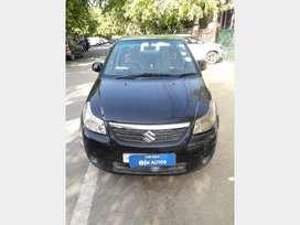 Maruti Suzuki SX4 2007-2012 Vxi BSIII, 2009, Petrol