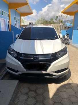Honda hrv type 1.5 S CVT