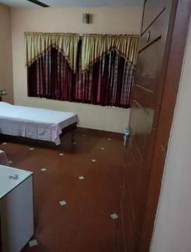 Neat and clean room Nedumbassery