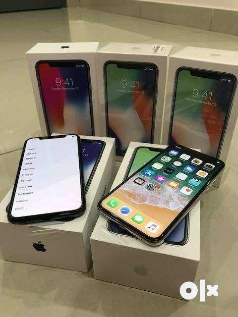 i phone x all colour 0