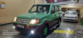 Tata Sumo Grande GX, 2008, Diesel