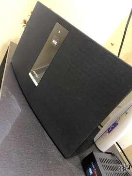 Bose Soundtouch 30 portable bluetooth speaker(Balck stereo speaker)