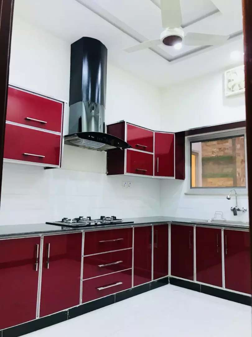 10 marla house for sale in bahira town Lahore vary good location 0