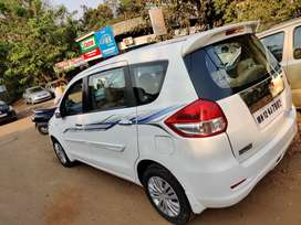 MARUTI ERTIGA 2014 MH-12 PUNE PASSING, EXCELLENT CONDITION,
