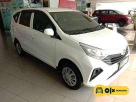 [Mobil Baru] Promo Daihatsu Sigra Credit Termurah