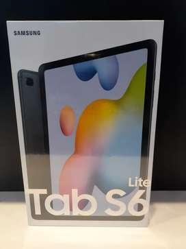 ## Samsung TAB s6lite spesial edition