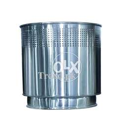 Planter, Stainless Steel Planter, Gamla, Magnet and Non Magnet