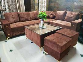 VACATING BUNGALOW!SELLING SOFA SETS, BEDS, DECOR AND MANY