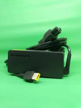 Charger Adaptor Casan Laptop Lenovo 20v 3,25A