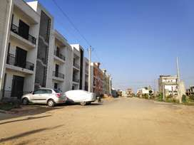 3 BHK Flats in Mohali at just 27.90 lakhs
