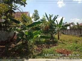Disewakan Tanah di Jl. Sultan Hadiwijaya (jalan Tembus)
