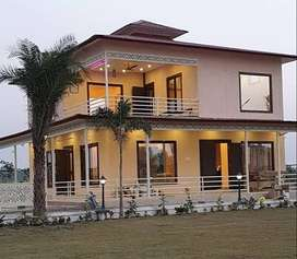 Recommended Project in Noida- Personal Farm House