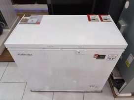 freezer box bisa kredit tanpa Dp dan jaminan