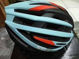 Helm SYTE Ukuran M/L