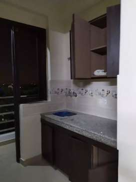 1Bhk semi furnished flat for rent in Saket