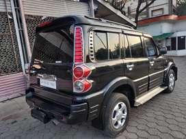 Mahindra Scorpio SLX 2.6 Turbo 8 Str, 2006, Diesel