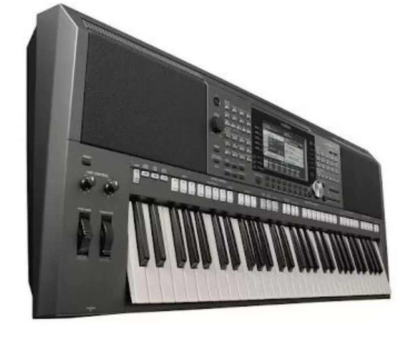 Ahli Service Piano Electrik, Organ, Keyboard 0