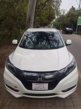 Honda Vezel Z Package Full Option, 2014 Model. 85000 km