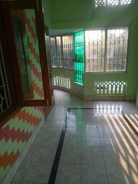 3bhk Rcc available for rent at Survey