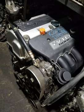 HONDA CL9 ACCORD 2006 Complete Engine For Sale