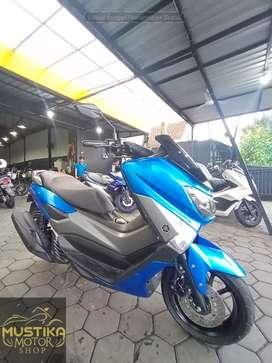 Yamaha N Max 2018.Km13rb.Plat N Asli.Mulus Poll.Warno Mustika Kepuh