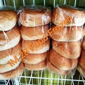 Roti burger original