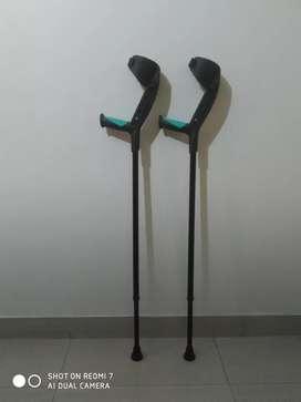 Tynor Elbow Crutches