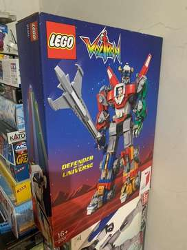 LEGO VOLTRON : Defender of The Universe 16+ Series : 21311