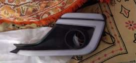 DrL new Swift white light with indicater only 1 month old