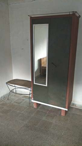 1bhk flat for rent down towards mangoor hill