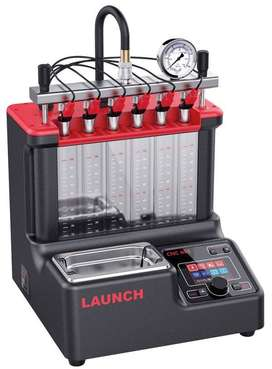 LAUNCH INJECTOR TESTER & CLEANER