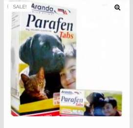 Dewormer for Dogs & cat