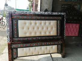 Different design Iron beds