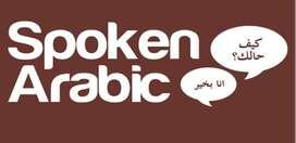 Spoken Arabic & Tuition