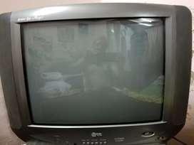 LG golden eye magic tv