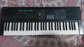 YAMAHA PSR - 36 keyboard midi
