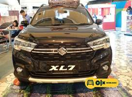 [Mobil Baru] Suzuki Balikpapan New Launching XL-7  A/T Matik 2020
