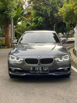BMW 320i F30 Sport
