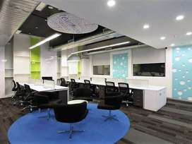 Extra Luxury 34 Seater Furnished Office For Rent/Lease At Vijay Nagar